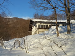 Hakuba Deer Lodge